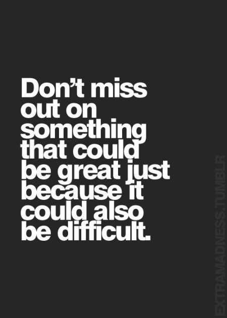 Quotes About Taking Chances Best Life Quotes That Really Inspire