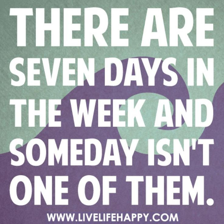 Quotes Hard Work Success There Are Seven Days In The Week And