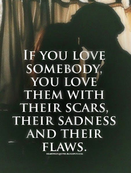 Second Chance Quotes Heartfelt Quotes If You Love Somebody You