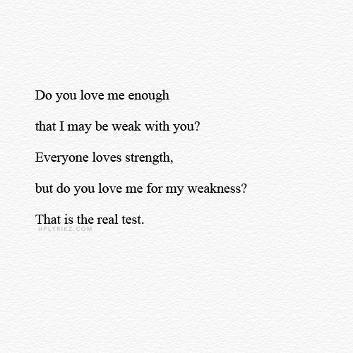 Quotes About Love Do You Love Me Enough Hall Of Quotes