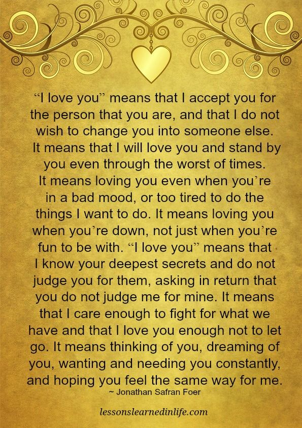 Second Chance Quotes Lessons Learned In Life What I Love You