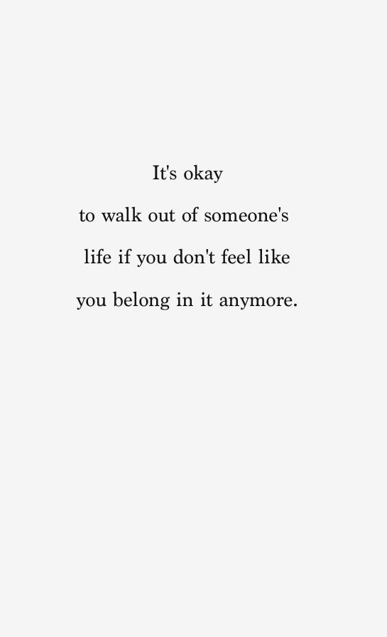 Moving On Quotes I Have Felt Like This Before And Now You Just