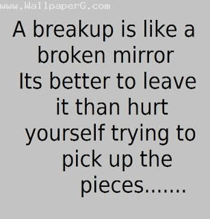 Best Quotes About Moving On From Breakups