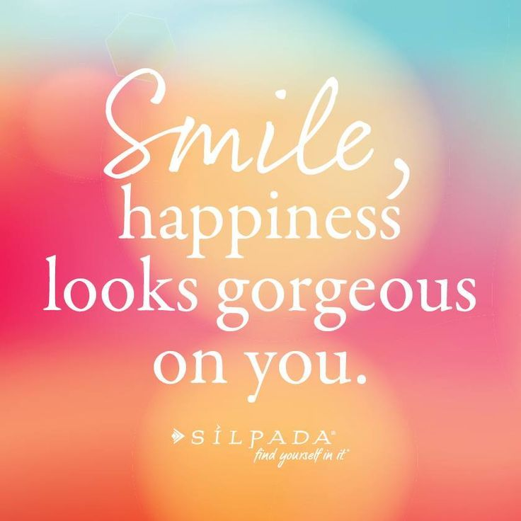 Best Short Quotes On Smile