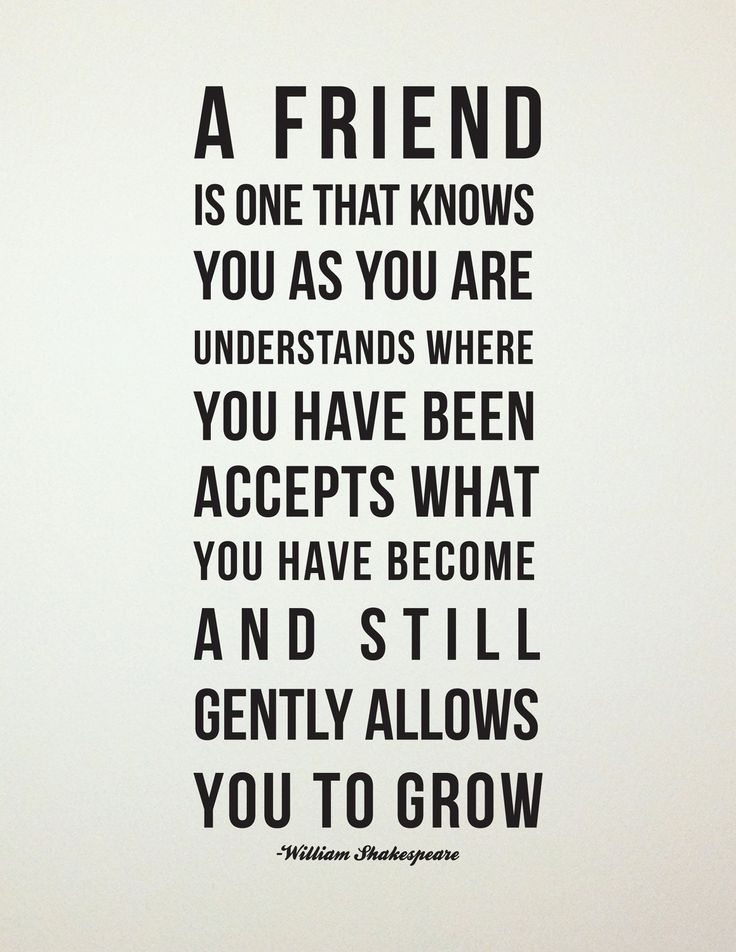 Inspiring Quotes About Life Shakespeare Friendship Quote Best