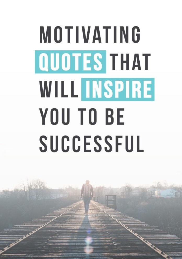 Inspirational Day Quotes: Quotes About Leadership : 20 Motivational Quotes To Help