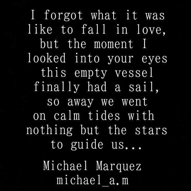 Quotes About Love I Forgot What It Was Like To Fall In Love But