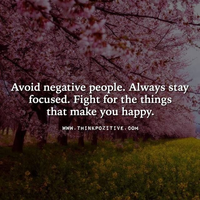 Positive Quotes Stay Focused Hall Of Quotes Your Daily