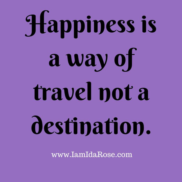 Happy Quotes Enjoy The Journey Hall Of Quotes Your Daily