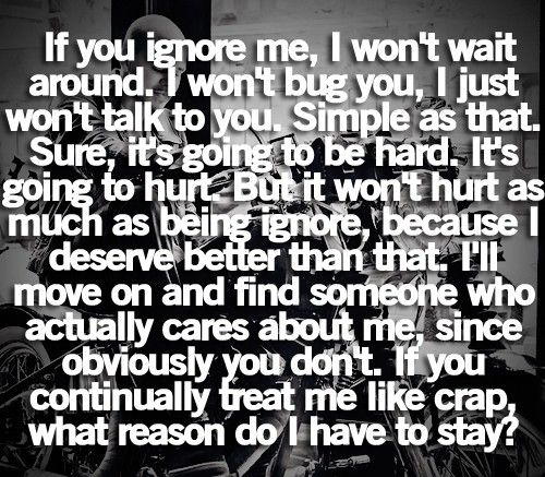 your my ex for a reason quotes