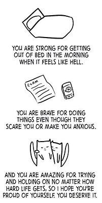 Motivation Quotes Depressed Depression Suicidal Suicide Beautiful