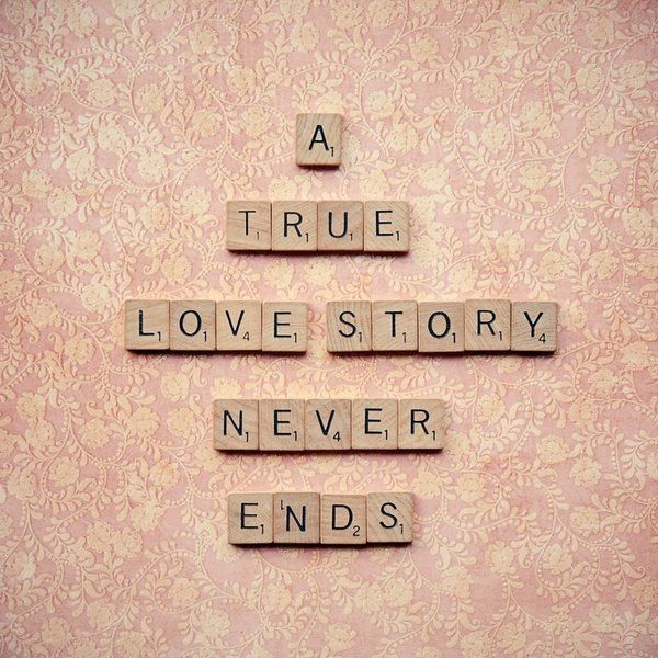 True Love Never Ends Best Quotes About Love Quotes T