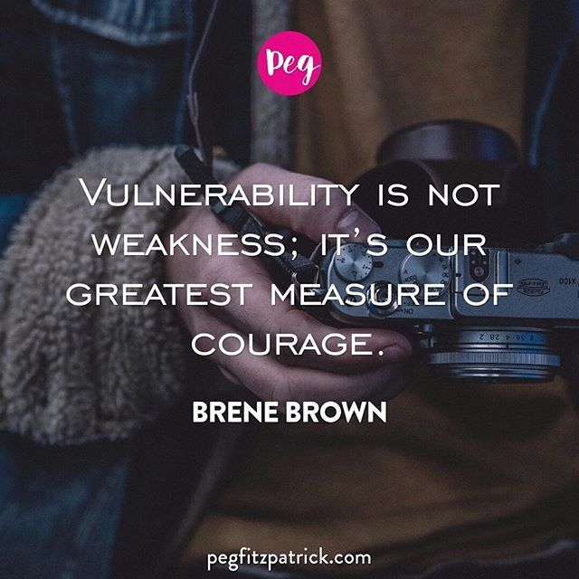 Quotes About Leadership Vulnerability Is Not Winning Or Losing