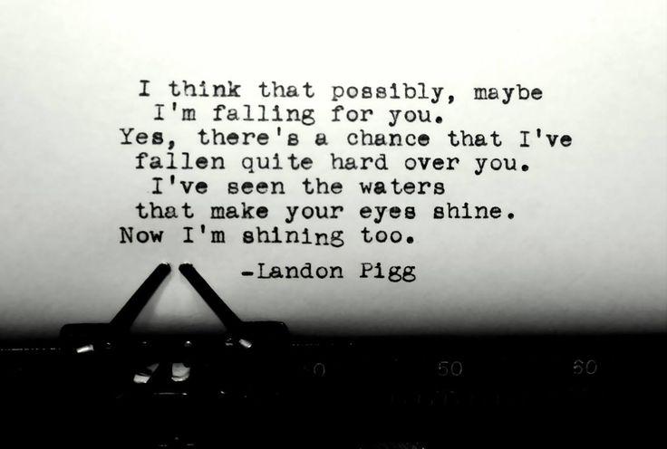 i have fallen for you lyrics