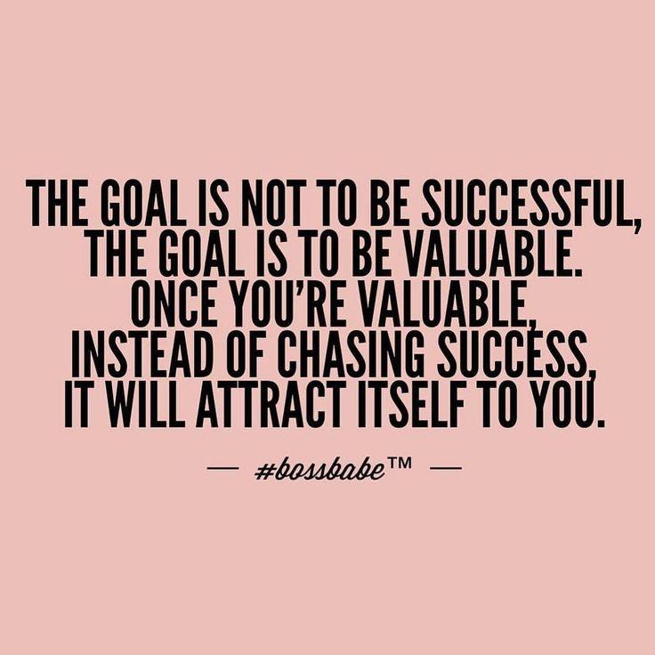 Elegant Quotes About Success :