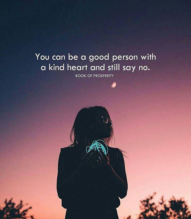 Positive Quotes You Can Be A Good Person With A Kind Heart