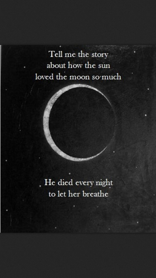 Inspiring Quotes About Life The Sun And Moon Hall Of Quotes