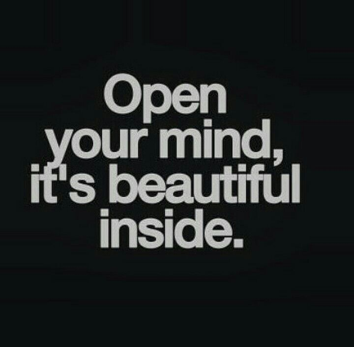 Positive Quotes Open Your Mind Hall Of Quotes Your Daily