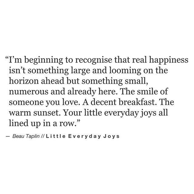 Happy Quotes B E A U T A P L I N On Instagram My Books