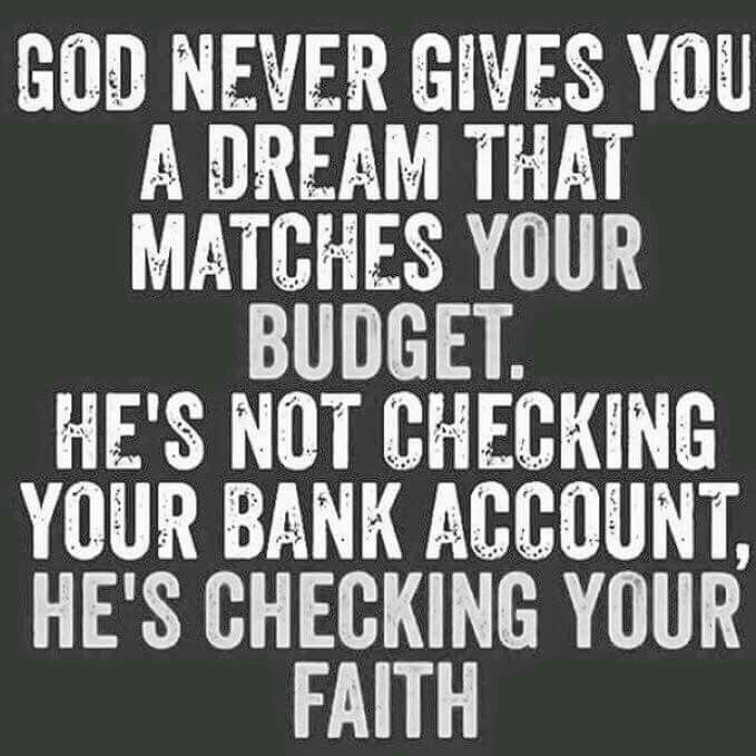 Best Quotes About Success God Doesnt Give You A Dream That Matches