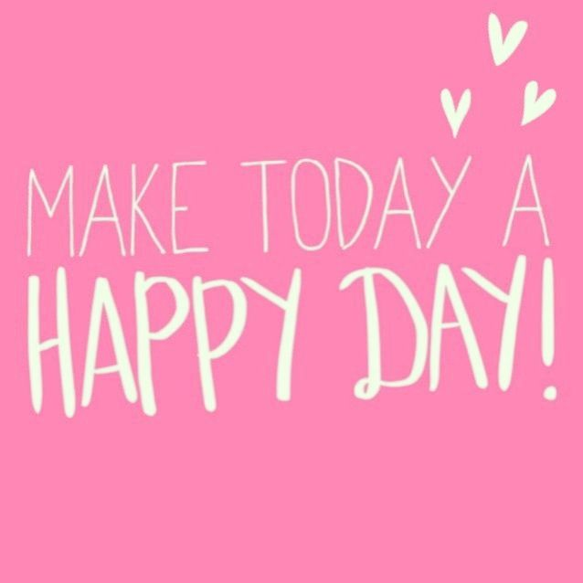Happy Day Quotes Gorgeous Happy Quotes  Everyday Hall Of Quotes  Your Daily Source Of