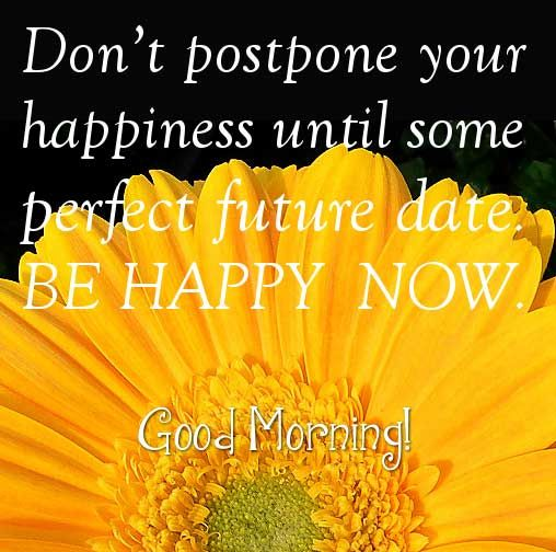 Quotes Of The Day U2013 Description. Cute Good Morning ...