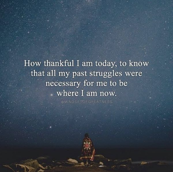 Positive Quotes How Thankful I Am Today Ifttt1qwx9sf Hall