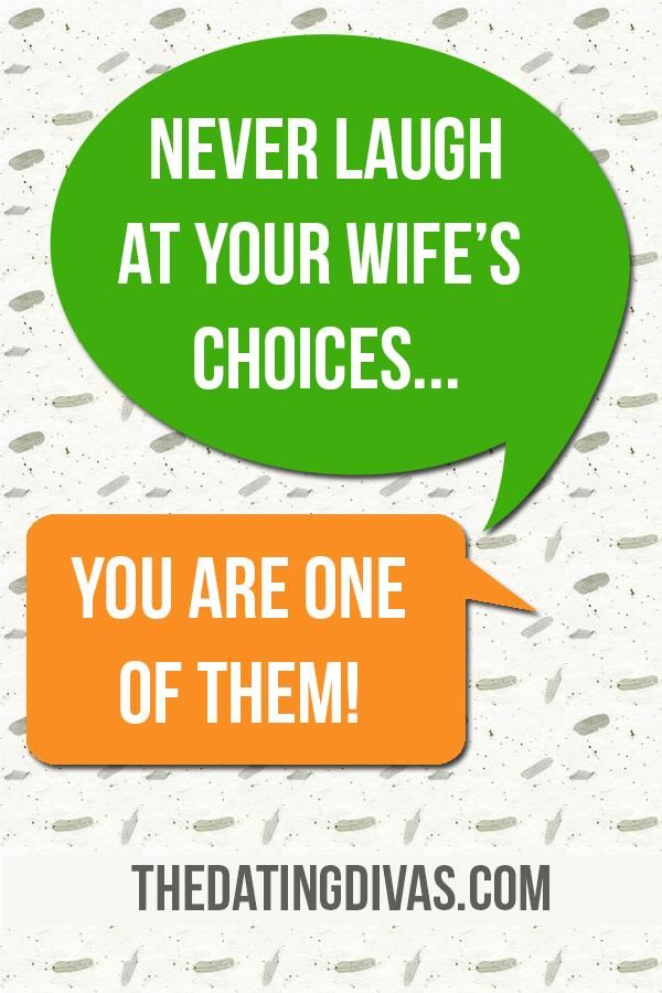 Love Choices Quotes Fascinating Quotes About Love  Never Laugh At Your Wife's Choicesyou Are