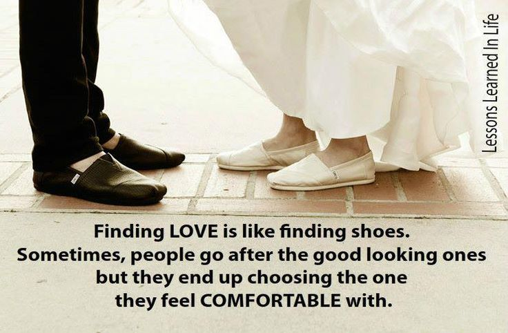Quotes About Shoes And Friendship Brilliant Quotes About Love  Love Is Like Comfortable Shoes Hall Of