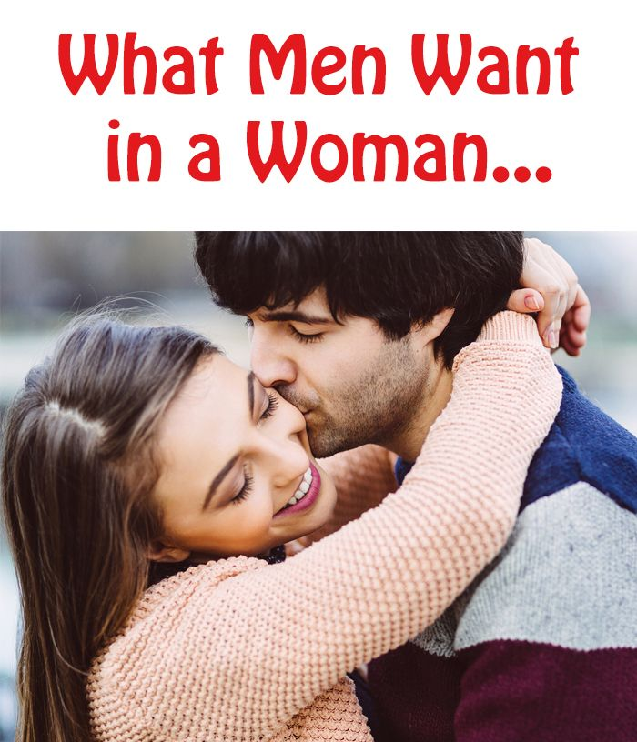 Love Quotes Understanding What Men Want In A Woman