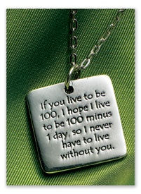 Quotes About Love If You Live To Be 100 I Hope I Live To Be 100