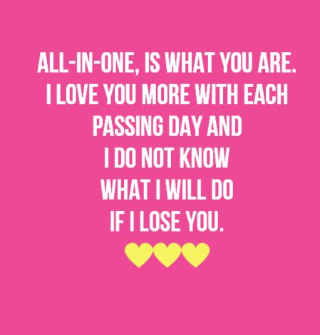 Love Quotes : Cute Love Quotes for Him   WishesGreeting - Hall Of ...
