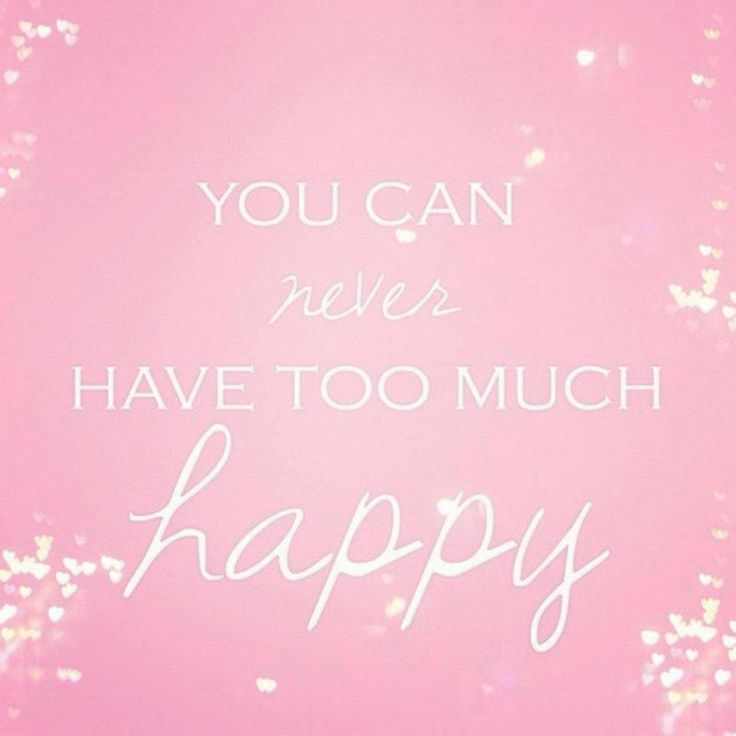 Happy quotes happy love the sparkly pink background too quotes voltagebd Images