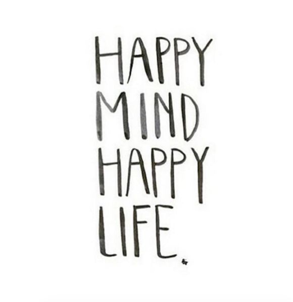 How To Be Happy In Life Quotes Glamorous Quotes About Happiness  Keep That Mind Happy Hall Of Quotes