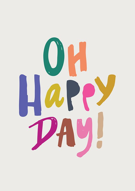 Happy Quotes Oh Happy Day Hall Of Quotes Your Daily Source