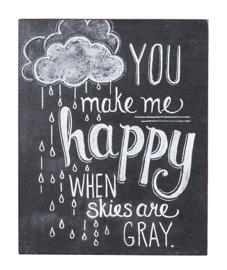 Happy Quotes You Make Me Happy Wall Hanging Hall Of Quotes