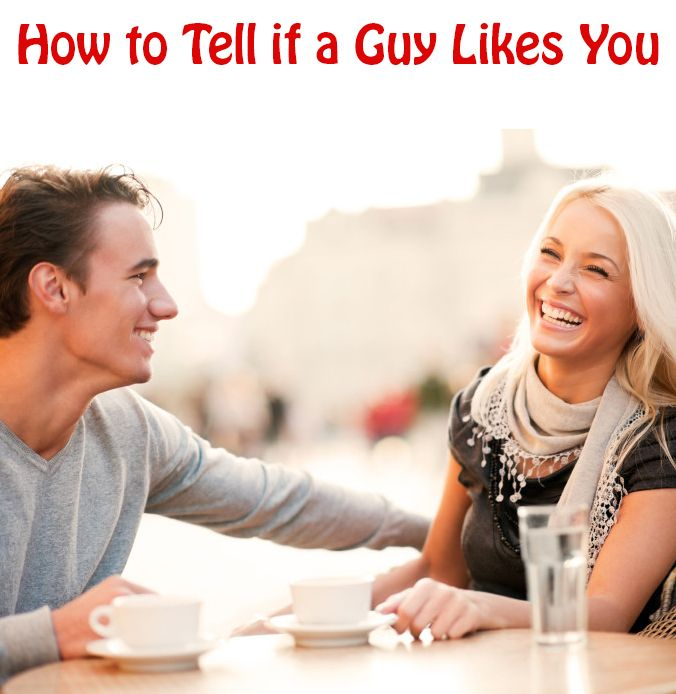 How to tell if your dating the right person