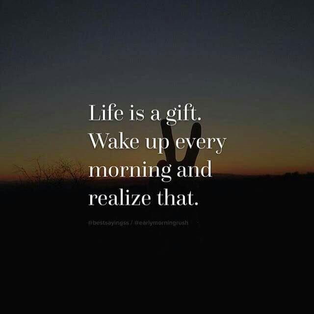 Positive Quotes Life Is A Gift Hall Of Quotes Your Daily Impressive Positive Quotations About Life