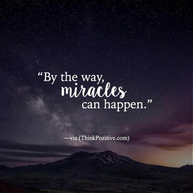 Quotes About Miracles Quotes Pictures Group On Quotes Miracles