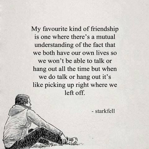 Positive Quotes My Favorite Kind Of Friendship Hall Of Awesome Favorite Positive Quotes