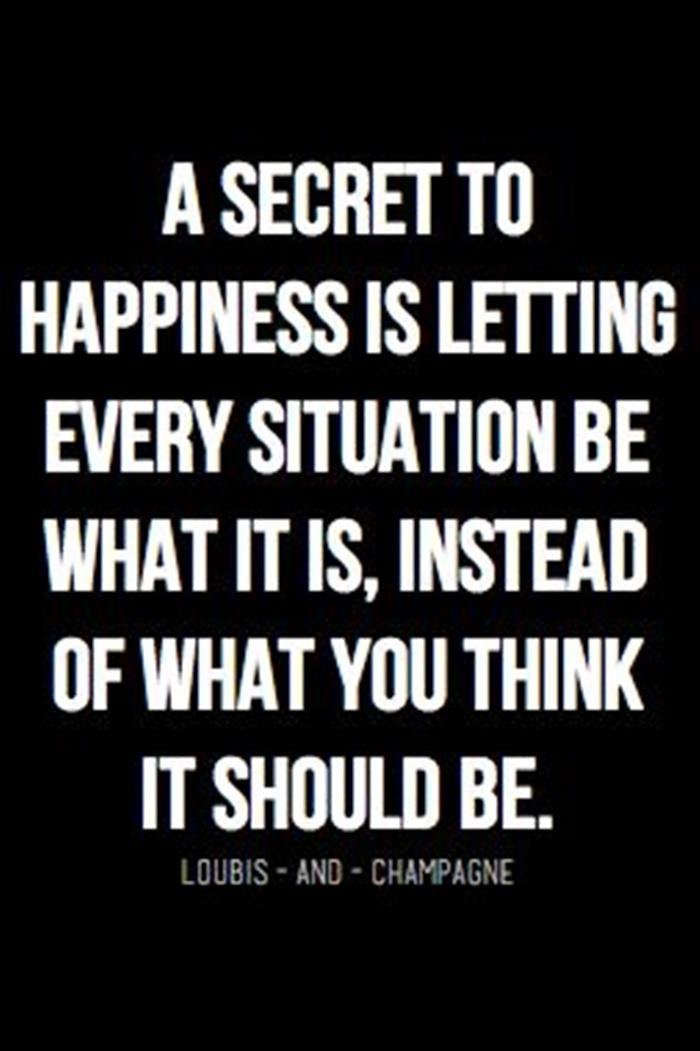 Quotes about happiness quotes of the day 24 pics for Famous quotes of the day