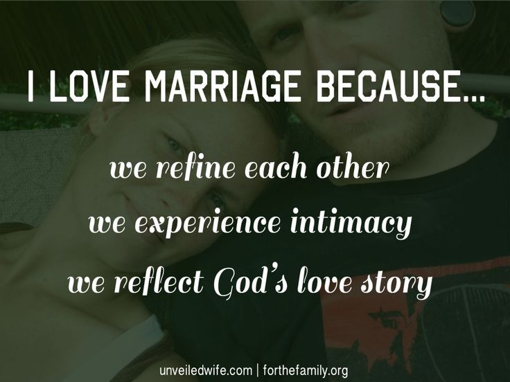 Marrying your true love quotes