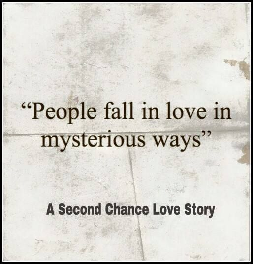Quotes About Love : People Fall In Love In Mysterious Ways