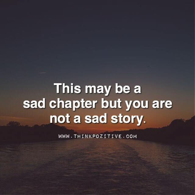 sad but motivational quotes