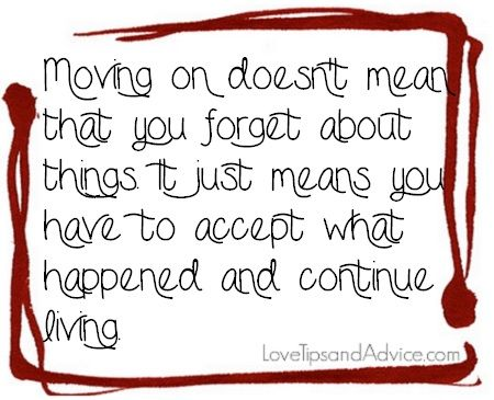 Breaking Up And Moving On Quotes Uplifting Quotes To Help You Move