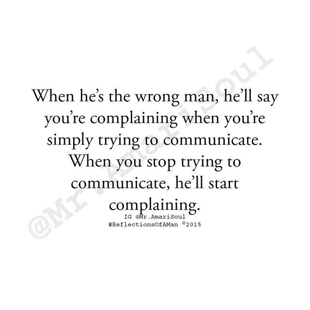 Moving On Quotes Reflectionsofaman When Its The Wrong Man No