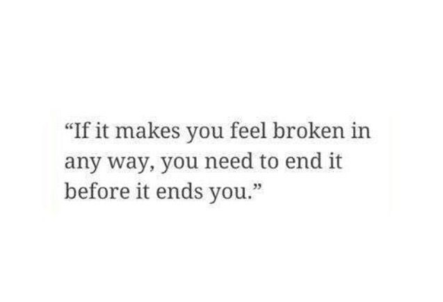 Moving On Quotes This Is True But It Broke Me And Now Im Putting