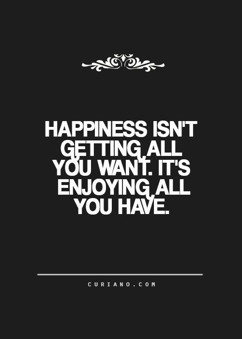 Best Quote About Life Endearing Quotes About Happiness  Inspiringpictures Curianoquotes