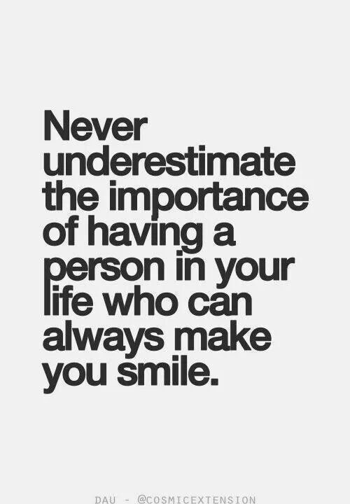 Quotes About Happy Person Classy Happy Quotes  Never Underestimate The Importance Of Having A