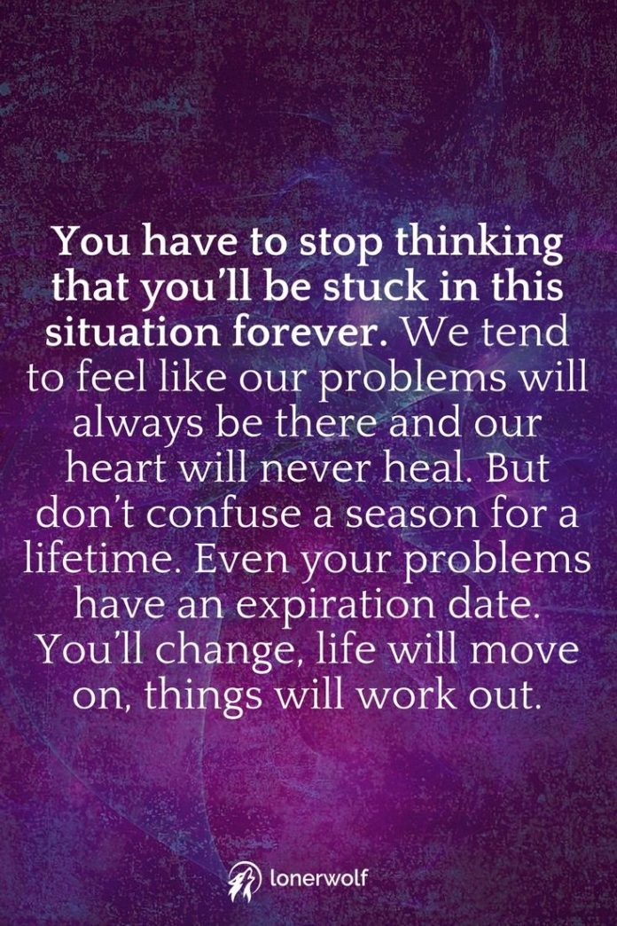 Inspirational Quotes About Depression: Positive Quotes : Depression, Divorce, Breakups, Anxiety